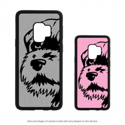 Border Terrier Galaxy S9 Case
