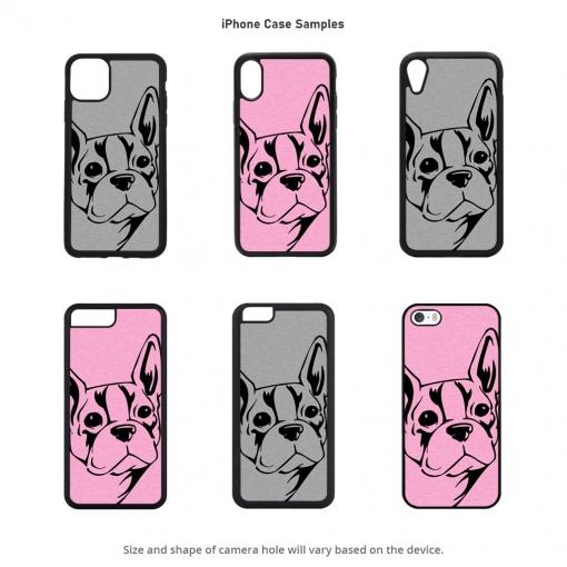 Boston Terrier iPhone Cases