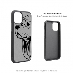 Cocker Spaniel iPhone 11 Case