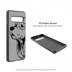 Cocker Spaniel Samsung Galaxy S10 Case