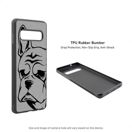French Bulldog Samsung Galaxy S10 Case