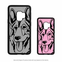 German Shepherd Galaxy S9 Case