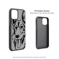 German Shepherd iPhone 11 Case