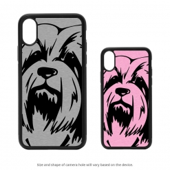 Havanese iPhone X Case