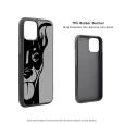 Miniature Pinscher iPhone 11 Case