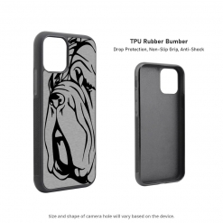 Neapolitan Mastiff iPhone 11 Case