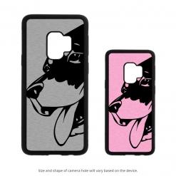Rottweiler Galaxy S9 Case