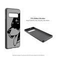 Rottweiler Samsung Galaxy S10 Case