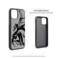 Schnauzer iPhone 11 Case