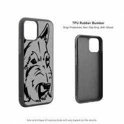 Scottish Terrier iPhone 11 Case