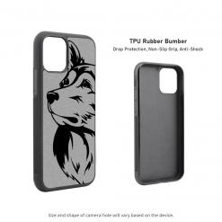 Shetland Sheepdog iPhone 11 Case
