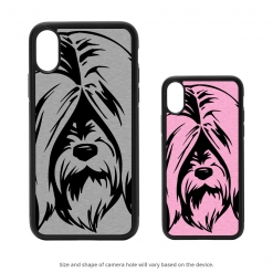Tibetan Terrier iPhone X Case