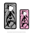 Tibetan Terrier Galaxy S9 Case