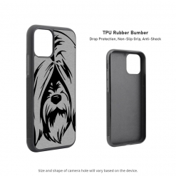 Tibetan Terrier iPhone 11 Case