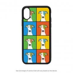 Greyhound iPhone X Case