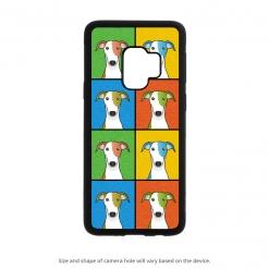 Greyhound Galaxy S9 Case