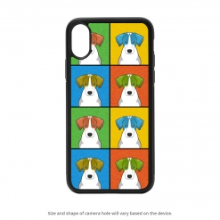 Harrier iPhone X Case