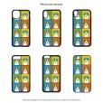 Harrier iPhone Cases