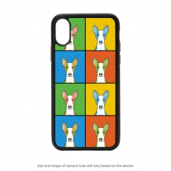 Ibizan Hound iPhone X Case