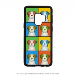 Jack Russell Terrier Galaxy S9 Case