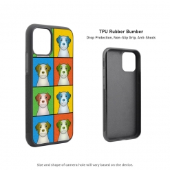 Jack Russell Terrier iPhone 11 Case
