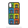 Labrador Retriever iPhone X Case
