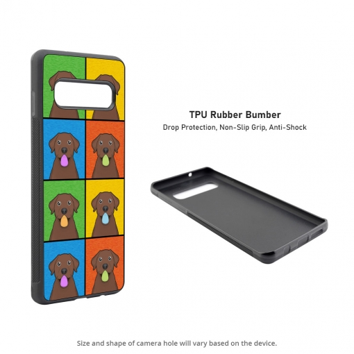 Labrador Retriever Samsung Galaxy S10 Case
