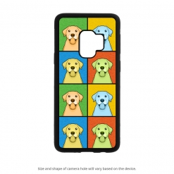 Labrador Retriever Galaxy S9 Case