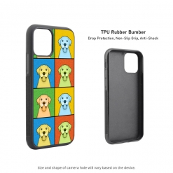 Labrador Retriever iPhone 11 Case