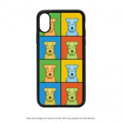 Lakeland Terrier iPhone X Case