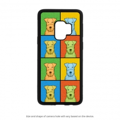 Lakeland Terrier Galaxy S9 Case