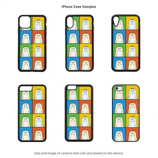 Maltese iPhone Cases