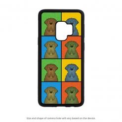 English Mastiff Galaxy S9 Case