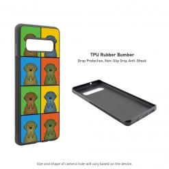English Mastiff Samsung Galaxy S10 Case