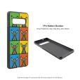 Miniature Pinscher Samsung Galaxy S10 Case