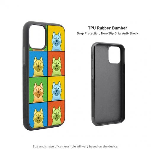 Norwegian Elkhound iPhone 11 Case