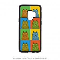 Norwich Terrier Galaxy S9 Case