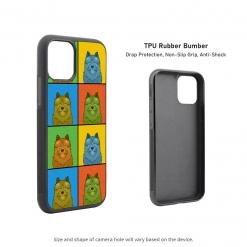Norwich Terrier iPhone 11 Case