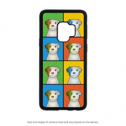 Parson Russell Terrier Galaxy S9 Case