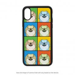 Pekingese iPhone X Case