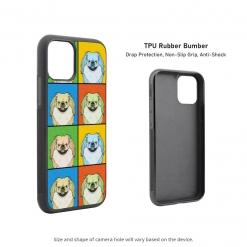 Pekingese iPhone 11 Case