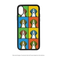 English Pointer iPhone X Case