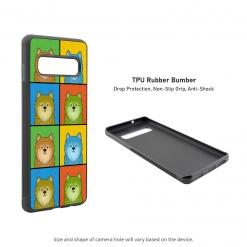 Pomeranian Samsung Galaxy S10 Case