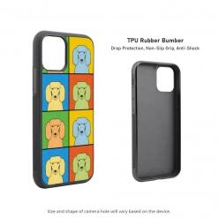 Poodle iPhone 11 Case
