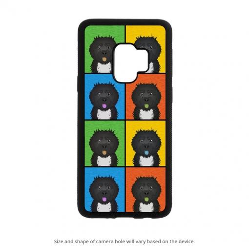 Portuguese Water Dog Galaxy S9 Case