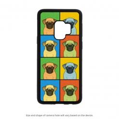 Pug Galaxy S9 Case