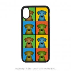 Rhodesian Ridgeback iPhone X Case