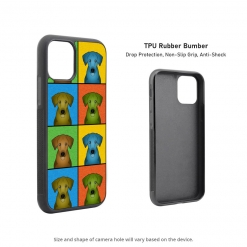 Rhodesian Ridgeback iPhone 11 Case