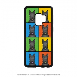 Scottish Terrier Galaxy S9 Case