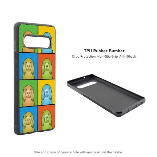Sussex Spaniel Samsung Galaxy S10 Case
